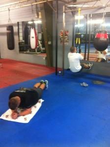 TFP & Todd Workout