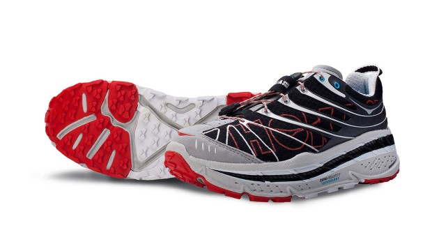 Gear Review: HOKA ONE ONE Stinson Evo Trail – The Fat Panther